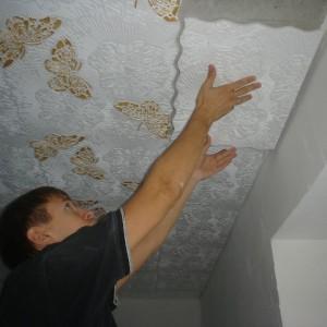 Плюсы и минусы бесшовных потолочных панелей