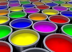 Особенности и преимущества применения резиновой краски для потолка