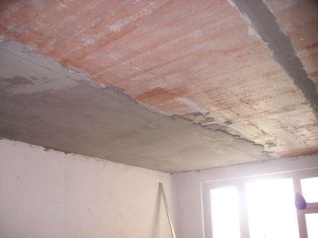 Потолок в стиле лофт своими руками