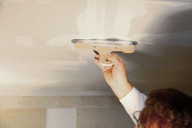 Как из гипсокартона сделать многоярусный потолок?