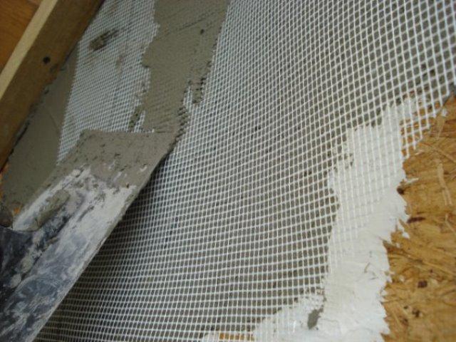 Технология шпатлевки osb наливные полимерные полы заводы изготовители
