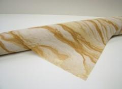 Особенности, плюсы и минусы применения гибкого камня на потолок