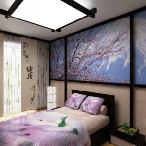 Особенности и виды световых панно на потолок
