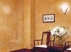 Особенности и фото применения венецианской штукатурки в интерьере квартиры
