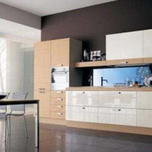 Особенности применения стиля минимализм в оформлении кухни