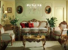Как своими руками сделать интерьер в стиле барокко