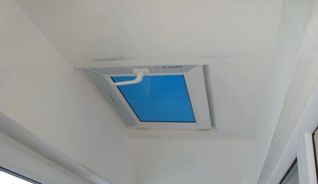 Как сделать ревизионный люк «невидимку» (дверку) под плитку в 65
