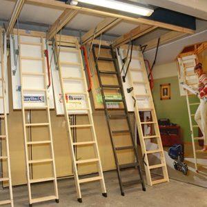 Выбор места и изготовление люка в потолке на холодный чердак