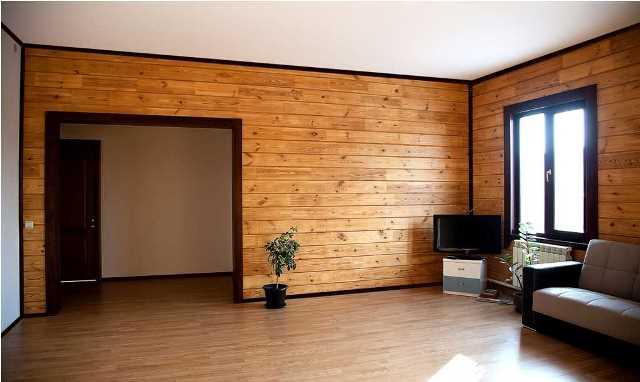 Из чего сделать потолок в деревянном доме своими руками