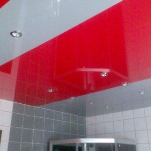 Натяжной потолок — можно ли его демонтировать?