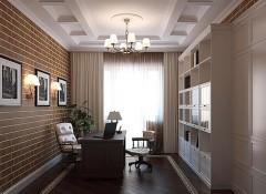 Потолочные светильники для кабинета