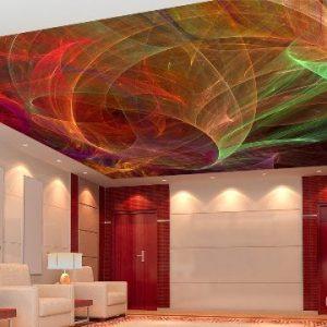 Натяжной потолок — как правильно выбрать?