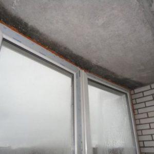 Почему появляется грибок на потолке и как от него избавиться.