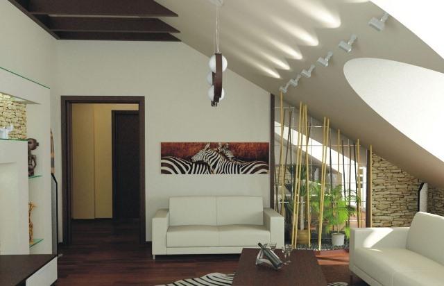 Настенно-потолочное освещение