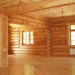 Из чего сделать потолок в деревянном доме своими руками фото 162