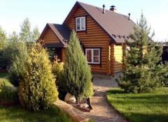 Какие можно сделать потолки в частном доме