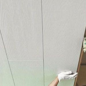 Как своими руками сделать потолок из стеновых панелей?