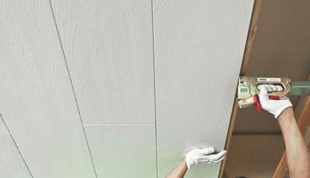 Затонировать балкон своими руками