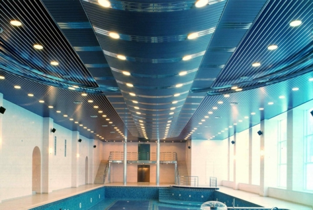 Как купаться безопасно в дачном бассейне