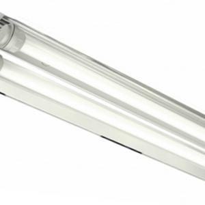 Особенности и подключение модульных люминесцентных светильников