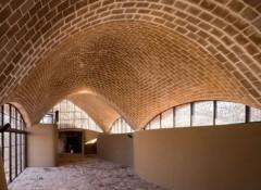 Варианты создания потолков куполом