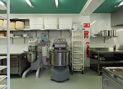 Особенности и материалы для отделки потолка в пекарне