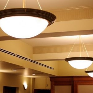 Особенности и виды светильников рассеянного света