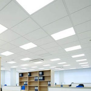 Модификации и виды встроенных панельных светильников