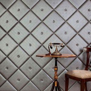 Особенности и преимущества мягких 3d панелей для стен