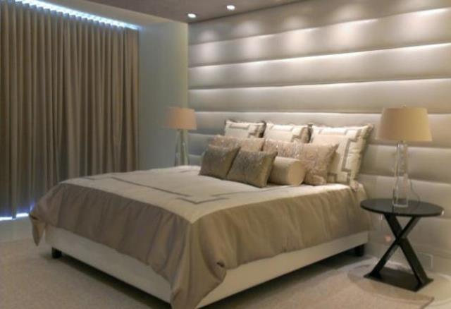 Как сделать мягкие стеновые панели своими руками 92