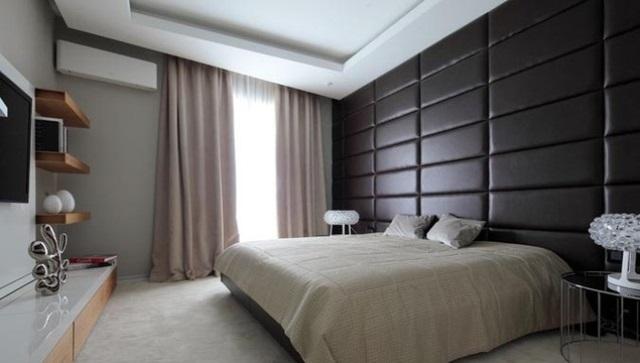 Как сделать мягкие стеновые панели своими руками 61