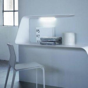 Особенности и виды подвесных столов
