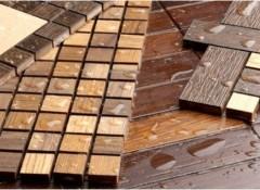 Преимущества и недостатки деревянной мозаики для стен