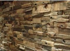 Как своими руками сделать деревянную мозаику для стен?