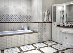 Какой для ванной комнаты лучше теплый пол?