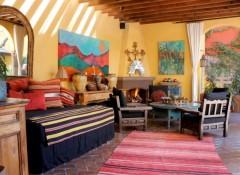 Как оформить интерьер в мексиканском стиле?