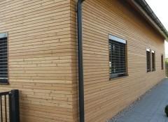 Плюсы, минусы и особенности монтажа при отделке доской фасада дома