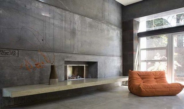 Стена под бетон бетон сцепление