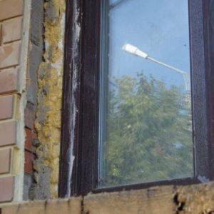 Как лучше снаружи отделать оконные откосы