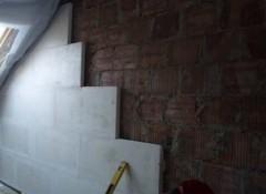 Утепление изнутри кирпичной стены
