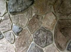Штукатурка под камень — как сделать своими руками?