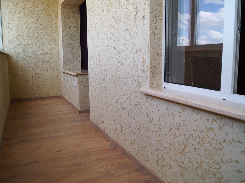 продюсеру желание балкон отделка декоративной штукатуркой фото фотосессия строгино