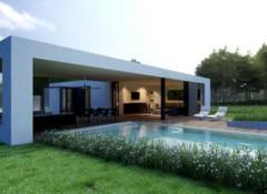 Минималистический стиль в оформлении дома