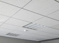 Потолочные плиты Рокфон: в чем их особенности и преимущества