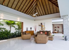 Использование в интерьере балийского стиля