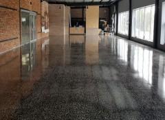 Мозаичные полы — как их ремонтируют?