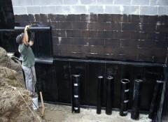 Как своими руками выполнить гидроизоляцию подвала снаружи?
