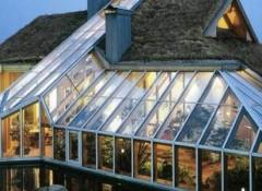 Сложности и особенности применения в доме панорамных потолков