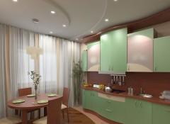 Плюсы, минусы и особенности рельефных потолков из гипсокартона