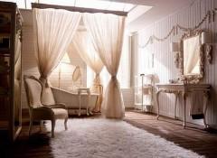 Особенности оформления интерьера в стиле романтизм